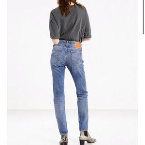 [Levi's]505®C Jeans Women's Jeans /size26x30